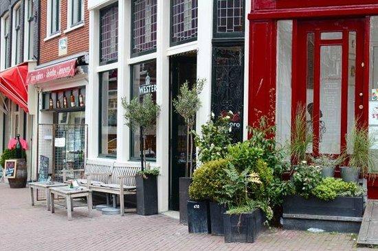 Wester Cafe
