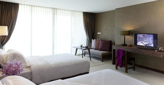 Sunsuri Phuket : Grand Deluxe Room