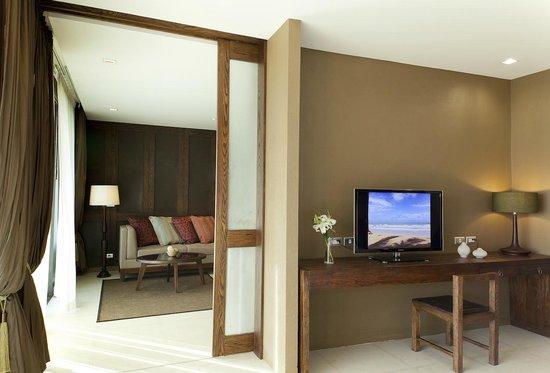 Sunsuri Phuket: Suite