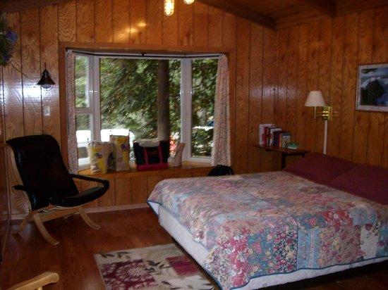 Big Sur Campground & Cabins照片