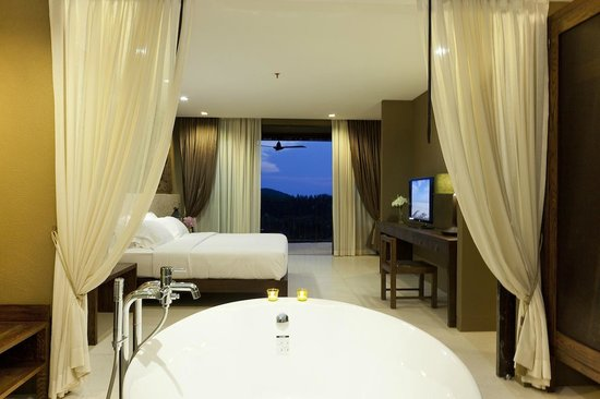 Sunsuri Phuket : Suite