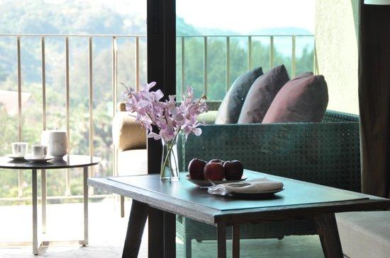 Sunsuri Phuket : Deluxe Room