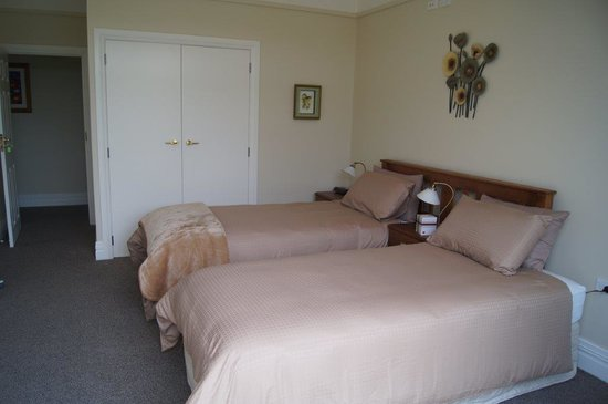 Oliver's Farm Stay Bed & Breakfast : Guest room 2 (Twin)