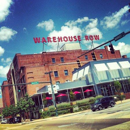 Chattanooga Sidewalk Tours: Dynamo of Dixie Tour