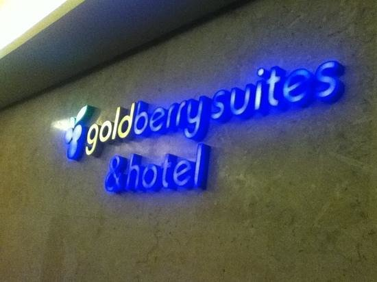 Goldberry Suites & Hotel: goldberry
