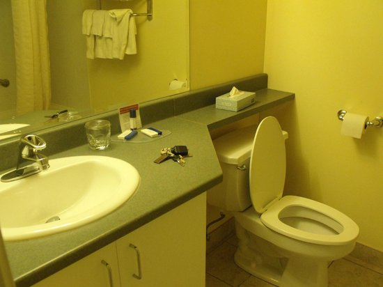 Hotel Candlewood Suites Montreal