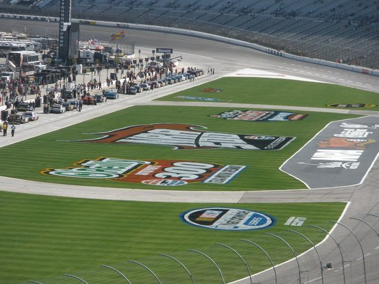 Picture Of Texas Motor Speedway Fort Worth Tripadvisor