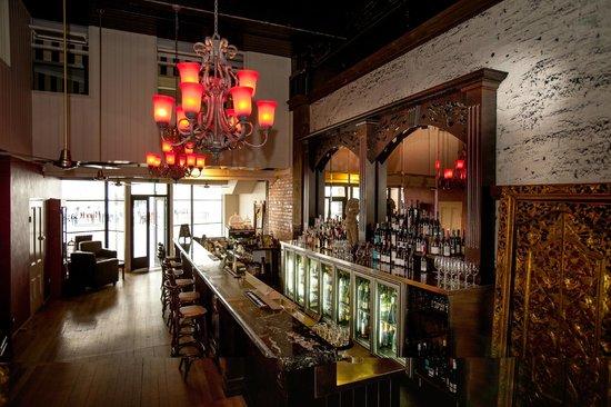 Birdcage Restaurant