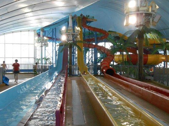 Fallsview indoor waterpark coupons 2018