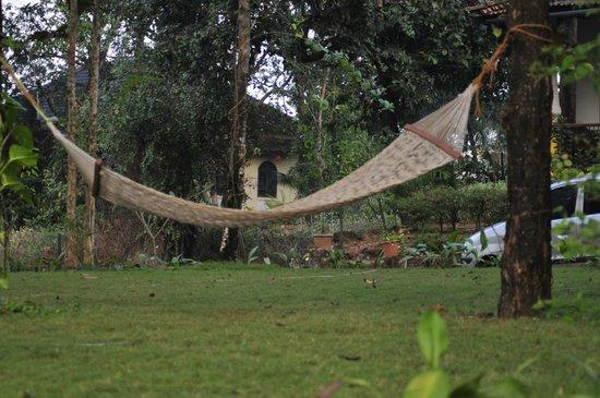 Neemrana's Arco Iris Noble Home: The Homestay
