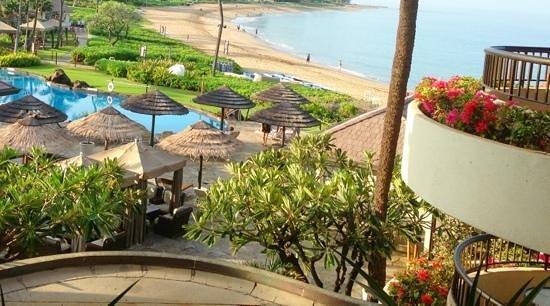 Sheraton Maui Resort & Spa : Beautiful resort!