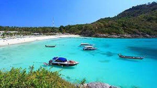 Ciao Residence: Beach