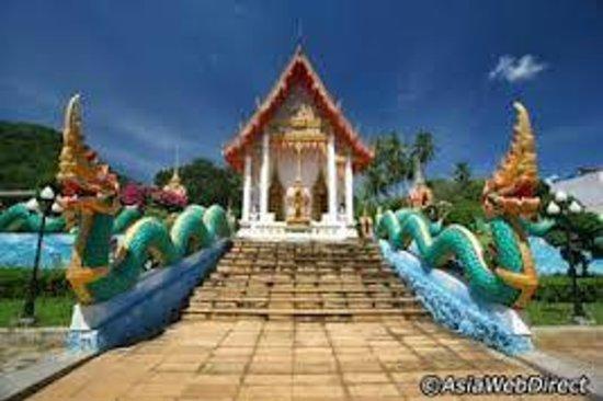 Ciao Residence: Buddha