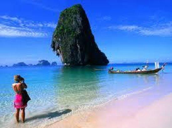 Ciao Residence : Beach
