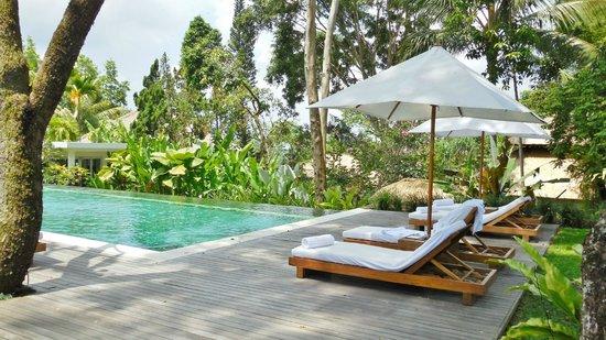 COMO Uma Ubud: complete relaxation