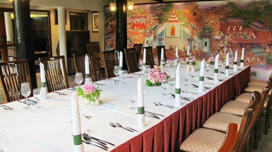 Dhabkwan Restaurant