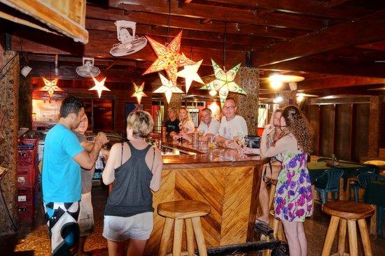 Sugar's Monkey : Bar/Restaurant @ PGI