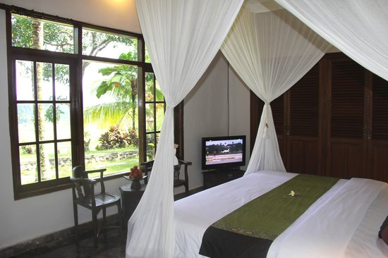 Cepik Villa: bedroom