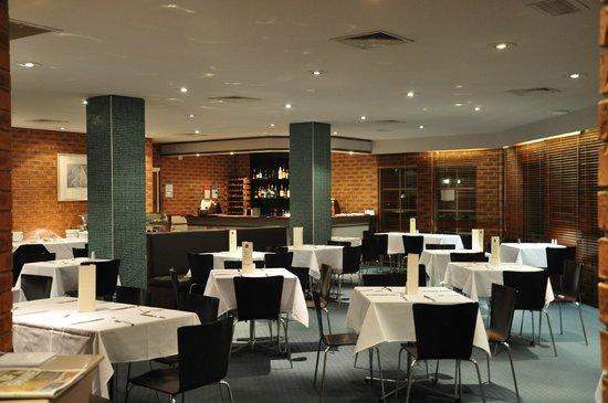 Pk S Restaurant Tullamarine