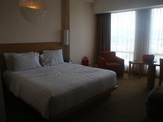 Novotel Bandung: Superior Room