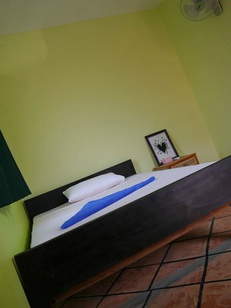 Voodoo Guesthouse & Bar : Double Room