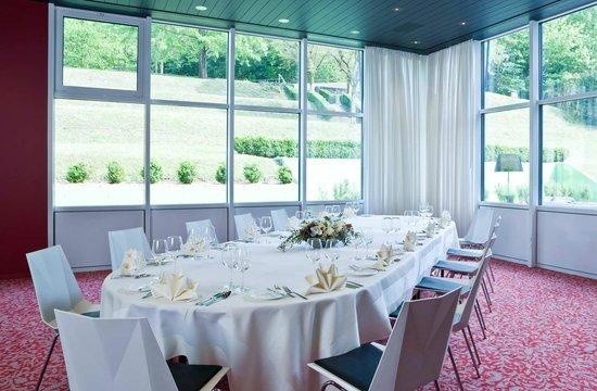 Parkhotel Restaurant: Meeting Room