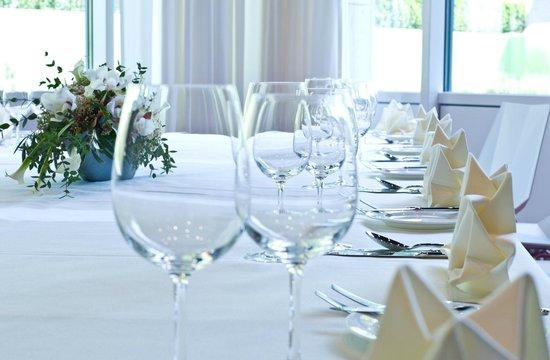 Parkhotel Restaurant: Banquet Room