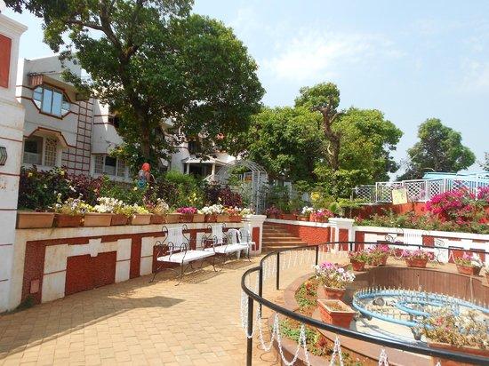 Park Plaza Mahabaleshwar: rite view