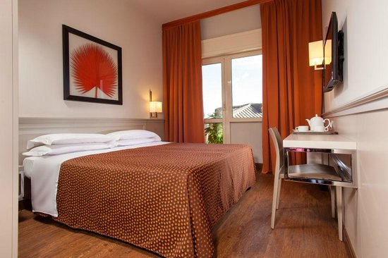 Grand Hotel Fleming: DOUBLE ROOM
