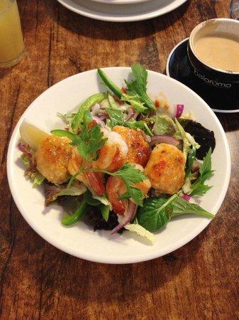 Amaki Cottage Cafe
