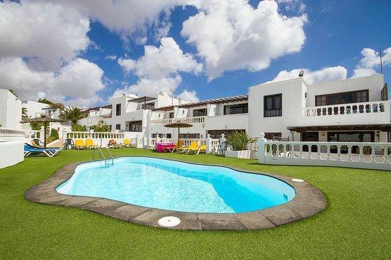 Columbus Apartments Lanzarote (Puerto Del Carmen ...