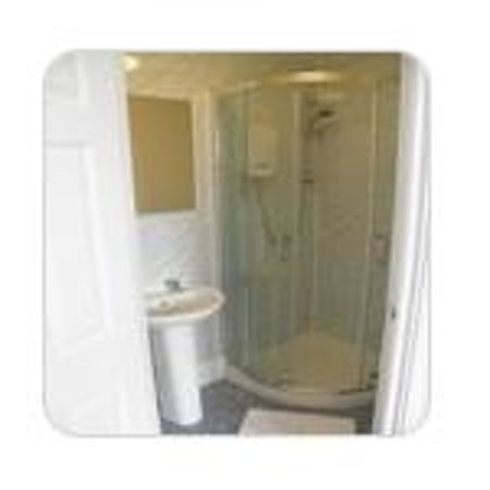 Bouvrie Guest House: all rooms are en-suite