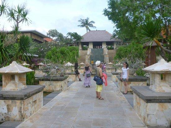 AYANA Resort and Spa Bali: Surrounding