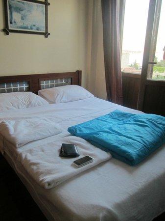 Hotel Emre: La nostra cameretta