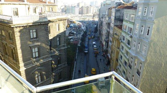Lush Hotel Taksim: 1