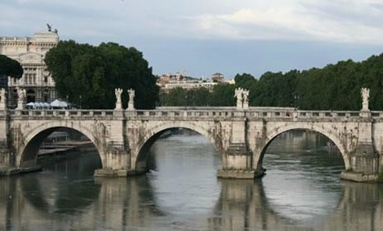 Through Eternity Cultural Association: Tiber