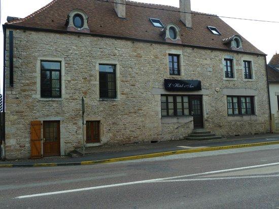 L'Hotel D'Arc