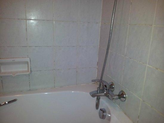 Coconut Village Resort: Bath/shower