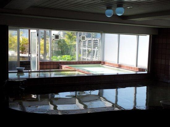 Ikebukuro Royal Hotel : Bains 2