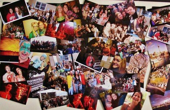 Ponsonby Backpackers: Good times!