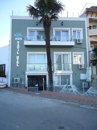 Ada Sahil Hotel : Ada Sahil Otel