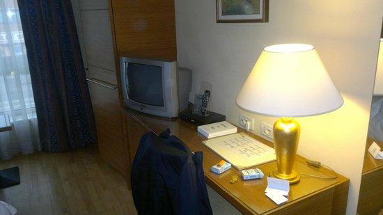 Hotel Repubblica Marinara : Stanza