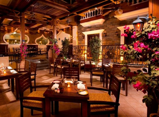 Fusion 21 : restaurant