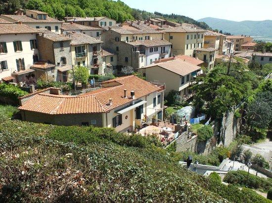 Casa Kita: la terrazza