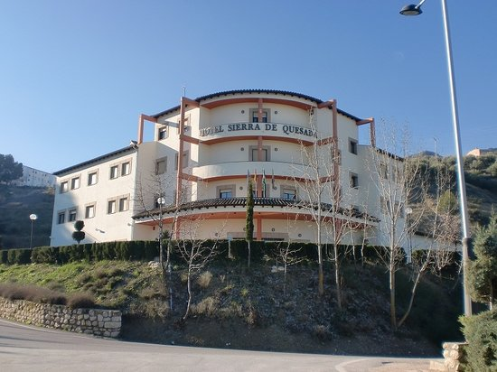 Hotel Sierra De Quesada : getlstd_property_photo