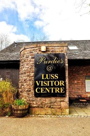 Purdie's Cafe
