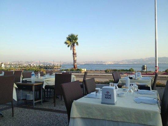 Deniz Kent Restaurant Izmir Restaurant Reviews Photos Phone Number Tripadvisor