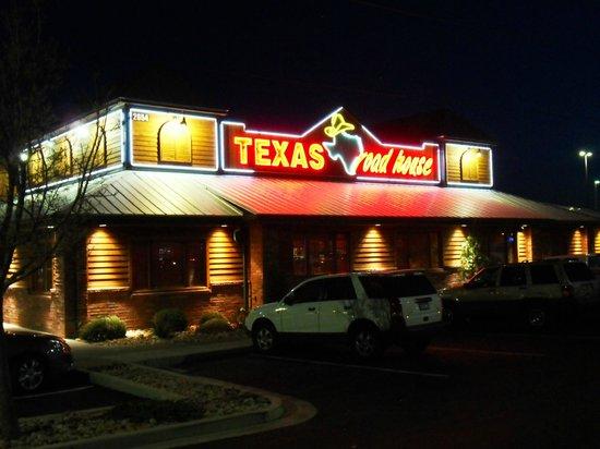 Texas Roadhouse: Lokal
