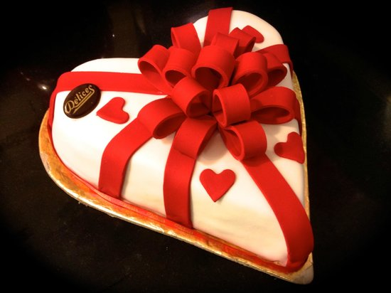 Delices: Valentine