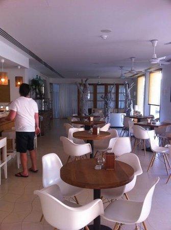 Es Mares Hotel&Spa: bar